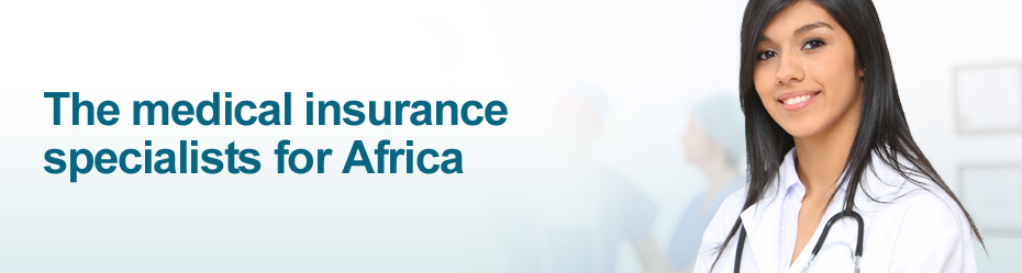 Medical & health insurance Africa